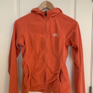 The North Face women's light jacket-XS